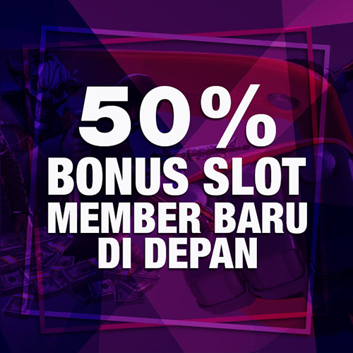 Promo Judi Casino Slot Indonesia